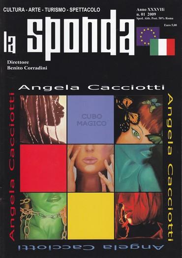 2009-01 cacciotti
