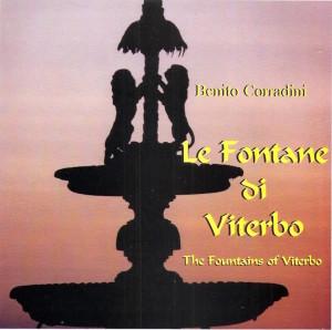 Le Fontane di Viterbo - Benito Corradini