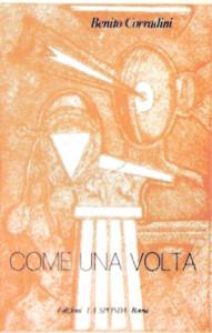 Come una volta - Benito Corradini